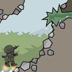 Quoiwv Doodle 2 - army free militia mini game 1.1
