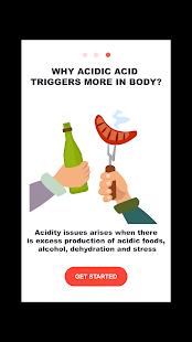 Acidity – Gas Trouble reason, symptoms, precaution 2