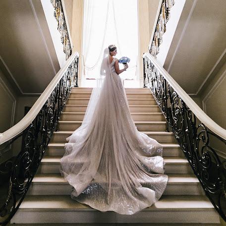 Wedding photographer Ivan Ayvazyan (Ivan1090). Photo of 08.12.2017