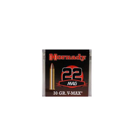 Hornady .22WMR V-Max