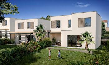 maison à Meyreuil (13)