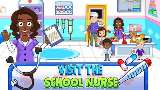 My Town : Preschool Free apkdebit screenshots 16