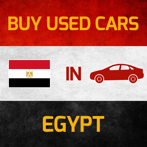 Buy Used Cars in Egypt