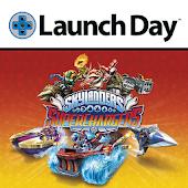 LaunchDay - Skylanders