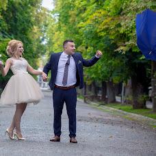 Wedding photographer Marius Valentin (mariusvalentin). Photo of 08.10.2017