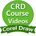 CorelDRAW Learning Videos - Coral Draw Full Course icon