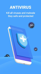 Download Android App WE Security - Antivirus Super Boost Cleaner for Samsung