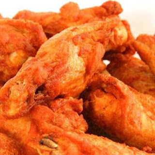 How To Bake Chicken Wings That Taste So Great They'll Make You Want To Lick Your Lips