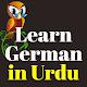 Learn German Language - Full Speaking Course