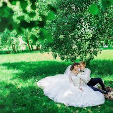 Wedding photographer Alona Zaporozhec (AlenaZaporozhets). Photo of 10.10.2017