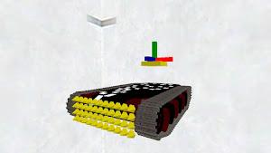 物理を感じる戦車