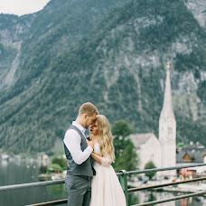 Wedding photographer Dmitriy Kapitonenko (Kapitonenko). Photo of 11.11.2017