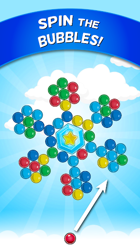 Bubble Cloud filehippodl screenshot 2