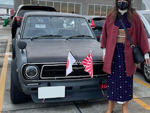サニートラックのカスタム事例画像 DJ MAKIOさんの2021年01月01日18:04の投稿