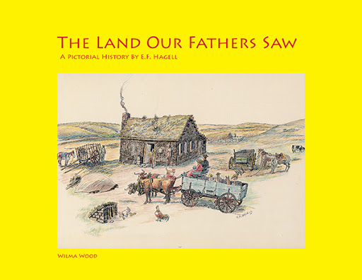 The Land Our Fathers Saw cover