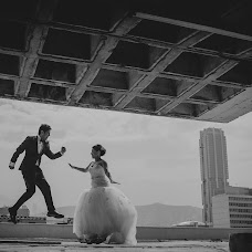 Wedding photographer Gerardo Juarez martinez (gerajuarez). Photo of 26.02.2016