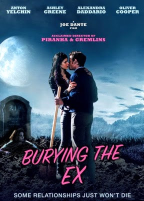Baixar  Burying the Ex   Legendado Download