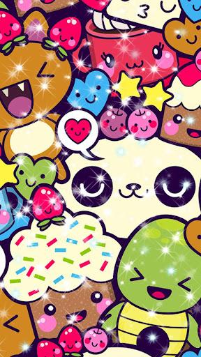 Baixar Kawaii Theme - Cute Live Wallpapers for Girls para ...