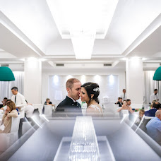 Wedding photographer Antonio Palermo (AntonioPalermo). Photo of 10.01.2019
