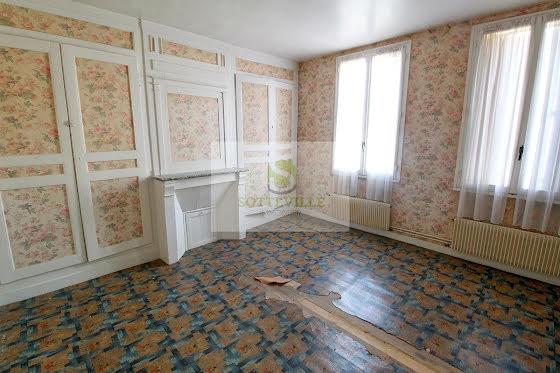 Vente maison 5 pièces 76,03 m2