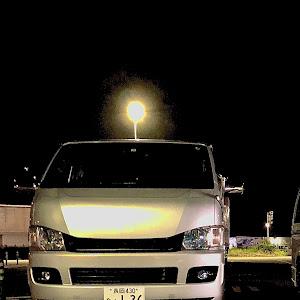 ハイエース  1型SGL.-D-4WDのカスタム事例画像 isam【cresties】さんの2021年09月15日10:47の投稿