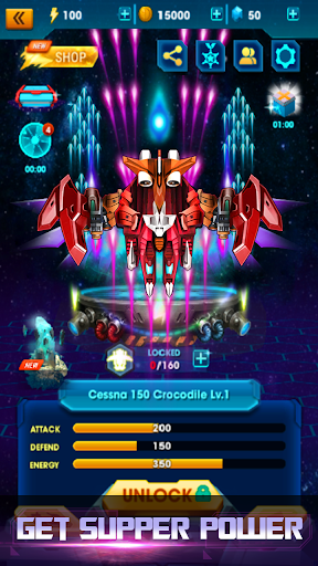 Galaxy Shooter Sky Invaders 1.1.5 androidappsheaven.com 3