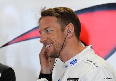Jenson Button gaat zijn titel verdedigen in de Super GT