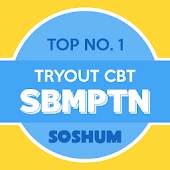 TOP NO. 1 TRYOUT CBT SBMPTN SOSHUM
