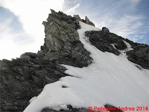 Photo: IMG_8926 questa roccia la aggiriamo