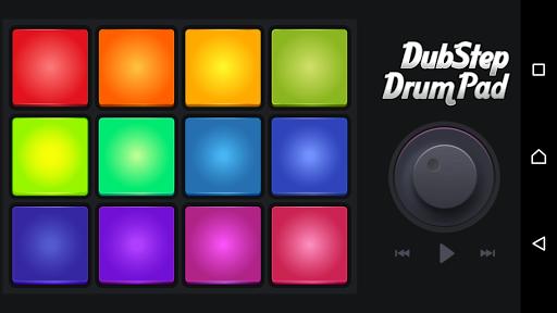Drumpad Drum Set