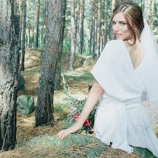 Wedding photographer Mariya Olkhovskaya (Mariya74). Photo of 09.02.2016