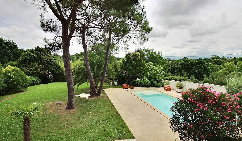 Villa Arbonne