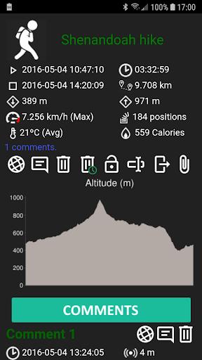 TrackMe (Official) screenshot 3