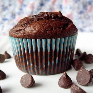 Chocolate Costco Muffins.