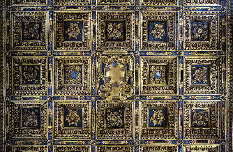 Baroque roof di made87