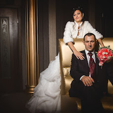 Wedding photographer Artem Elin (WarWaR). Photo of 29.12.2014