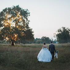 Wedding photographer Liya Shuvalova (LiaIdilia). Photo of 10.05.2017