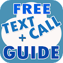 FREE CALL & FREE TEXT TIPS icon