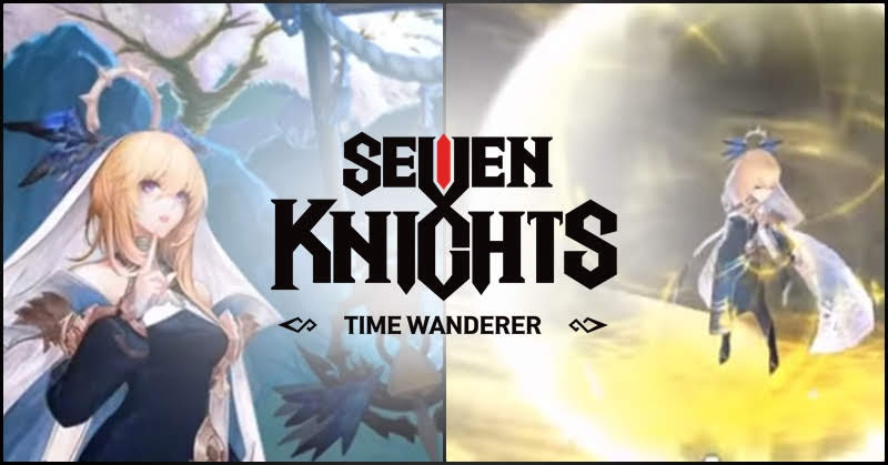 Seven Knights Nintendo Switch