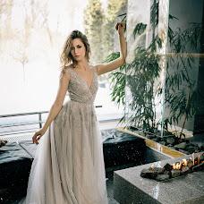 Wedding photographer Asya Galaktionova (AsyaGalaktionov). Photo of 02.04.2018