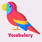 Learn English Vocabulary Offline
