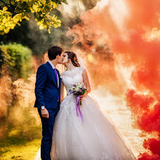 Wedding photographer Aleksandra Tikhova (Xelanti). Photo of 27.11.2017