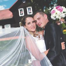 Wedding photographer Tomáš Winkelhöfer (winkelhfer). Photo of 23.07.2017