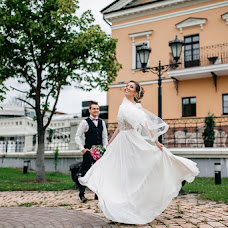 Wedding photographer Alena Torbenko (alenatorbenko). Photo of 05.07.2017