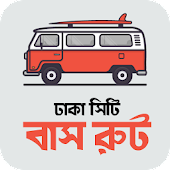 Dhaka City Bus Route
