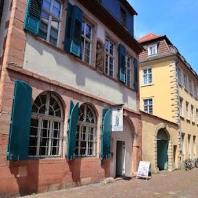 ドイツ最古のハイデルベルク大学 その学生たちが投獄されていた「学生牢」ってどんな場所?