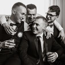 Wedding photographer Andrey Litvinovich (litvinovich). Photo of 10.05.2018