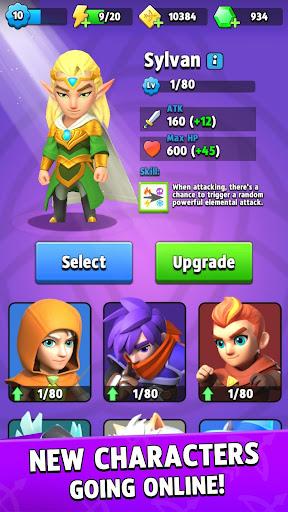 Archero screenshots 3