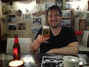 Photo: spanish beer