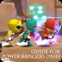 Guida per Power Rangers Dash icon